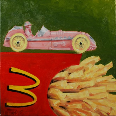 Fast Fries